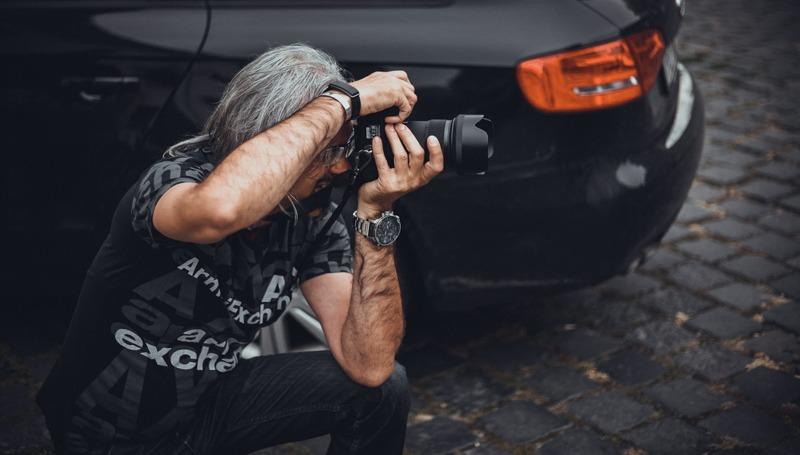 Roggs photography werk