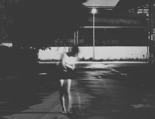 Dancer in the night (2018)