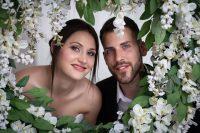 Esküvői kreatív fotózás, Eljegyzés, Portré készítés