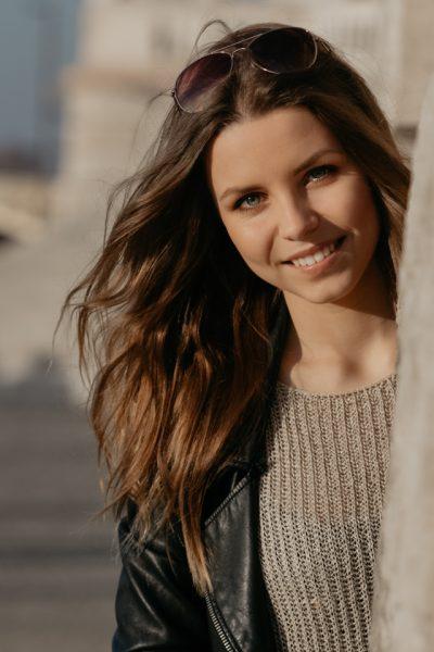 Portré, Modell, Divat, Reklámfotózás
