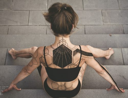 Henna festős fotózós- videózós projekt